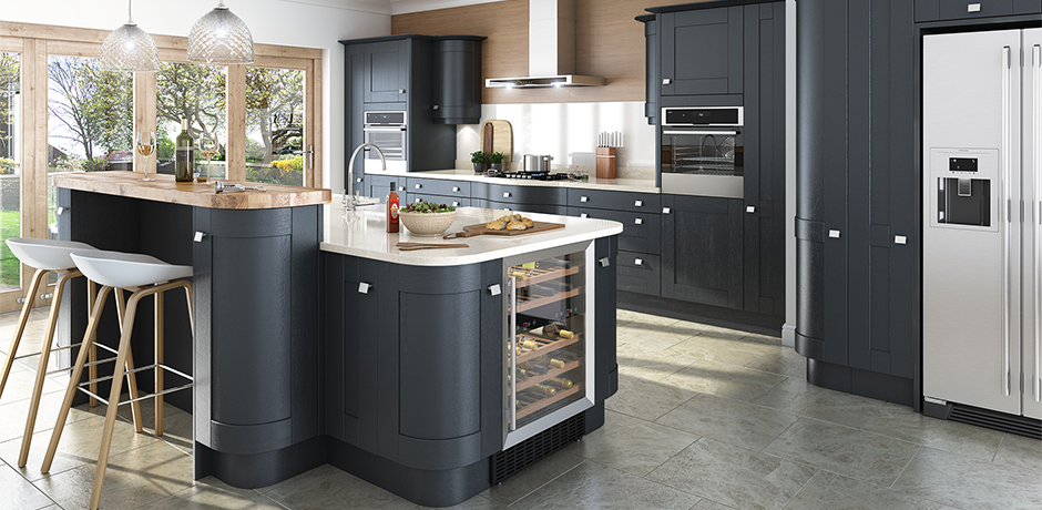 Linwood Innova Kitchens Exclusive Kitchens Online